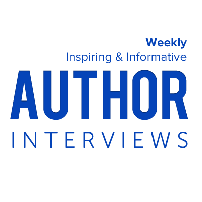 weekly-author-interviews