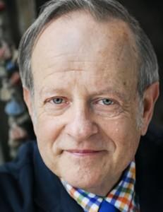Literary Agent Michael Larsen