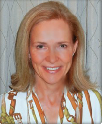 Author and Doctor Barbara Nitsch MD