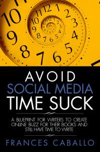 Social Media Time Suck