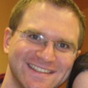 danny groner headshot