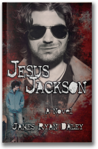 james ryan daley book cover