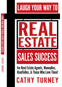 book cover real estate