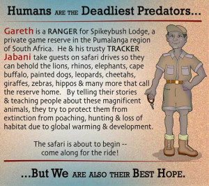Ranger-Gareth-Intro