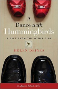 fiction a dance with hummingbirds