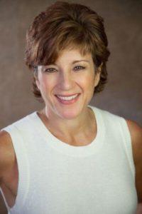yoga and mindfulness guru Cara Bradley