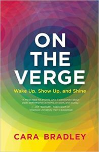 on the verge book cover