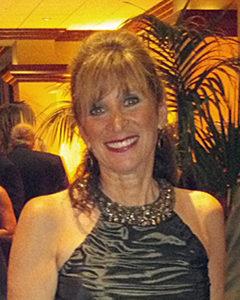 Author Janet Crain
