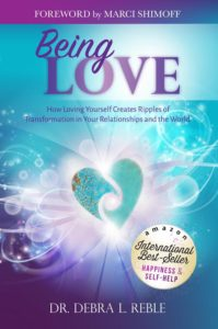 being love book cover