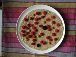 Lisa Tener's recipe