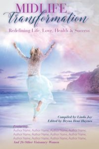 cover of midlife transformation book