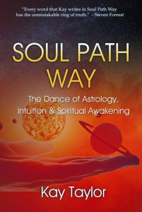 soul path way book cover
