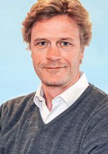 Huibert Evekink, author
