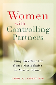 book cover women with controlling partners