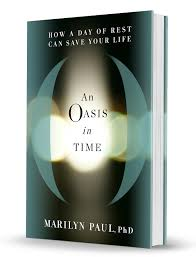 oasis in time book