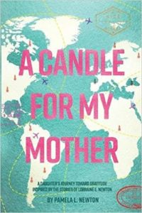 a candle for my mother: a book about a parent
