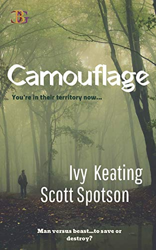 book cover ivy keating