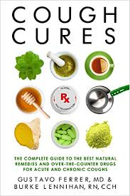 cough cures book