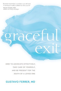 Graceful Exit, book