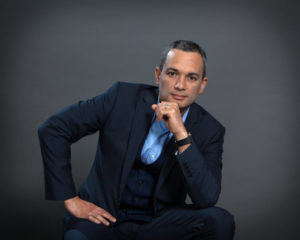 author Gustavo Ferrer, MD