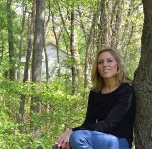 Author Jill Sylvester