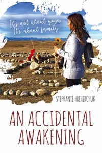 Accidental Awakening memoir cover