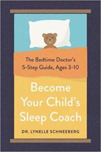 parenting book Lynelle Schneeberg