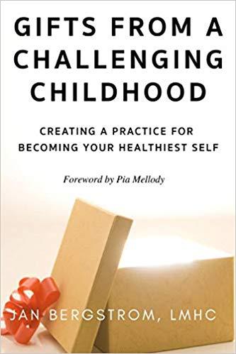 Self help books childhood trauma