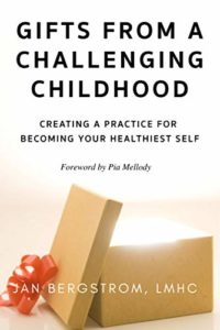 gifts from a challenging childhood