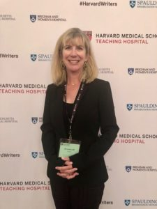 Jill Grimes, MD, author of The Ultimate College Student Health Handbook