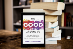 In this interview, Gael-Sylvia Pullen, author of The Good Around Us, shares insights on writing a self-help memoir