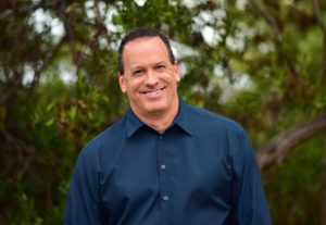 spiritual book author Kevin Bader