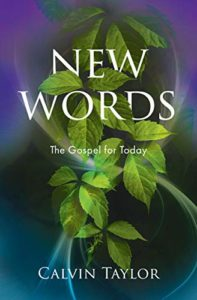 new words spiritual book