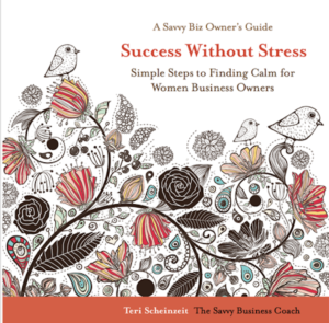 Success Without Stress