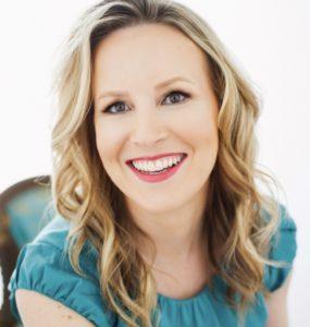 Dr. Michelle Braun, High Octane Brain health book author